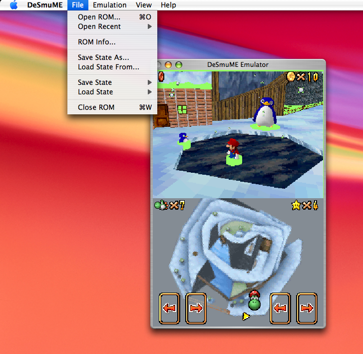 How to download nintendo ds emulator for mac and windows youtube.